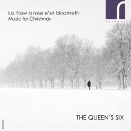 クリスマスの音楽集 クィーンズ・シックス