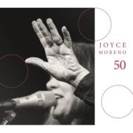 Joyce Moreno 50