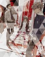 ロード オブ ヴァーミリオン 紅蓮の王 DVD BOX1 【本編DISC+CD 2枚組】