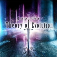 THEORY OF EVOLUTION (+DVD)