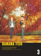BANANA FISH DVD BOX 3 【完全生産限定版】