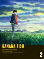 BANANA FISH Blu-ray Disc BOX 2 【完全生産限定版】