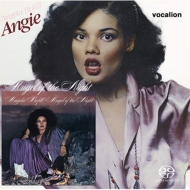 Angie & Angel Of The Night (Hybrid SACD)