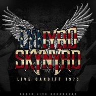 Best Of Live At Cardiff, Wales November 4 1975