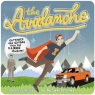 Avalanche (初回限定盤/カラーヴァイナル仕様/2枚組アナログレコード)