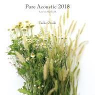 Pure Acoustic 2018 (アナログレコード)