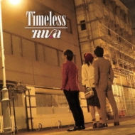 Timeless〜RIVa 3rd album