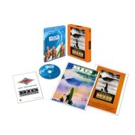 【初回限定生産】 ビッグ ウェンズデー HDデジタル・リマスター ブルーレイ 製作40周年記念版