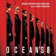 オーシャンズ8 オリジナルサウンドトラック(スコア)(ピクチャー仕様/2枚組アナログレコード)