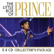 Little Box Of Prince (5CD)