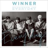 EVERYD4Y (CD)