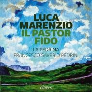 『忠実な羊飼い』 フランチェスコ・サヴェリオ・ペドリーニ&ラ・ペドリーナ