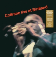 Coltrane Live At Birdland (アナログレコード/DOL)