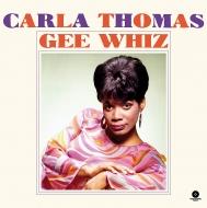 Gee Whiz (180グラム重量盤レコード/waxtime500)