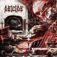 Overtures In Blasphemy (180グラム重量盤レコード)
