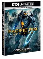 パシフィック・リム:アップライジング [4K ULTRA HD +Blu-rayセット]