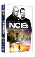 ロサンゼルス潜入捜査班 〜NCIS: Los Angeles シーズン5 DVD-BOX Part1【6枚組】