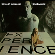 Songs Of Experience (アナログレコード)