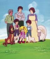 レディジョージィ コレクターズDVD <デジタルリマスター版> 想い出のアニメライブラリー 第95集