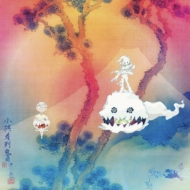 Kids See Ghosts (アナログレコード)