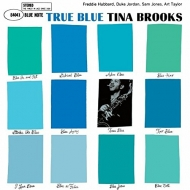 True Blue (180グラム重量盤レコード/waxtime500)