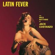 Latin Fever (180グラム重量盤レコード/waxtime500)