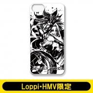 モンスターストライク 墨絵 iPhoneケース(五右衛門進化)【Loppi・HMV限定】