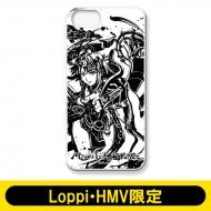 モンスターストライク 墨絵 iPhoneケース(ミロク進化)【Loppi・HMV限定】