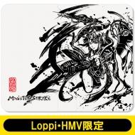 モンスターストライク 墨絵 マルチスマホケース(ミロク進化)【Loppi・HMV限定】
