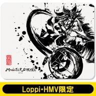 モンスターストライク 墨絵 マルチスマホケース(五右衛門進化)【Loppi・HMV限定】