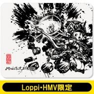 モンスターストライク 墨絵 マルチスマホケース(モーツァルト獣神化)【Loppi・HMV限定】