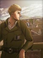 進撃の巨人 Season3 Vol.2