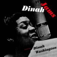 Dinah Jams (アナログレコード/Down At Dawn)