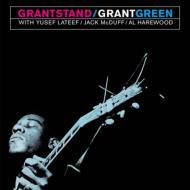 Grantstand (アナログレコード/Down At Dawn)