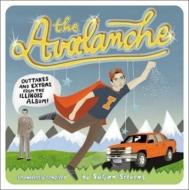 Avalanche (2枚組アナログレコード)