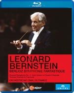 ベルリオーズ:幻想交響曲、ルーセル:交響曲第3番、他 レナード・バーンスタイン&フランス国立管弦楽団