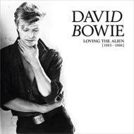 Loving The Alien (1983-1988)(11CD BOX)