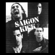 Saigon Kick (Bonus Tracks)