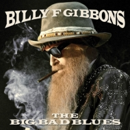 The Big Bad Blues (カラーヴァイナル仕様/180グラム重量盤レコード)
