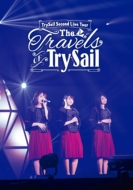 """TrySail Second Live Tour """"The Travels of TrySail"""" (2DVD)"""