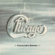 Chicago II : Collector's Edition (2CD+2LP+DVD)