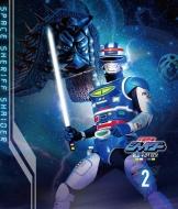 宇宙刑事シャイダー Blu‐ray BOX 2