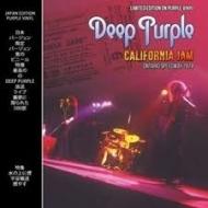 California Jam Ontario Speedway 1974【通常盤】(パープル・ヴァイナル仕様/アナログレコード/CODA Publishing)