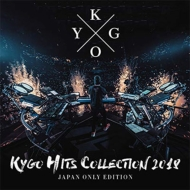 Kygo Hits Collection 2018 -Japan Only Edition -