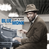 Blue Monk (180グラム重量盤レコード/Jazz Images)