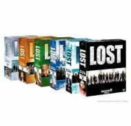 LOST コンパクトBOX 全巻セット (シーズン1-6)