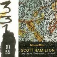 Moon Mist (アナログレコード/Blau)