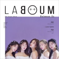 5th Single Album: Between Us