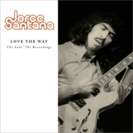 Love The Way: Solo '70s Recording
