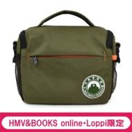 カメラバッグ 日本戦車道連盟【販路限定先行販売】
